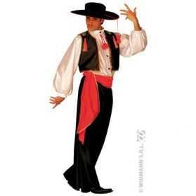 Déguisement Danseur de Flamenco