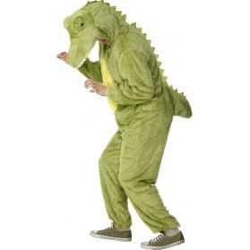 Déguisement Crocodile taille M