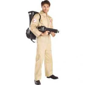 Déguisement Ghostbuster taille M