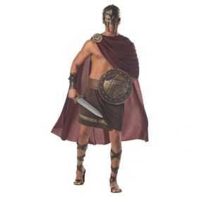 Déguisement Guerrier de la mythologie grecque