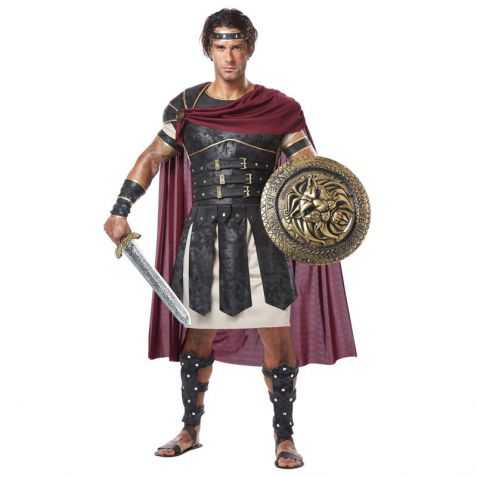Déguisement Gladiateur romain