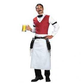 Déguisement Barman de Saloon