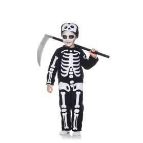 Déguisement Squelette bébé