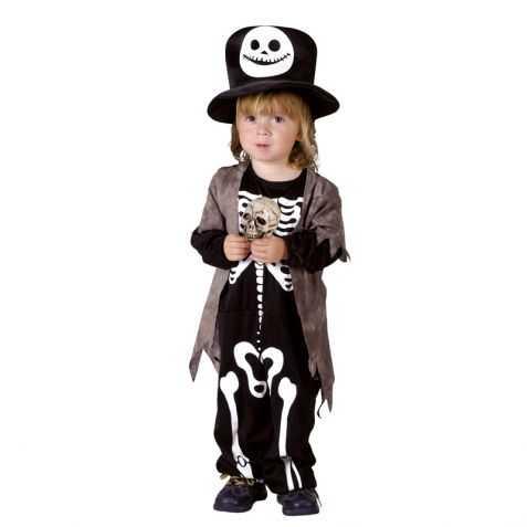 Déguisement Halloween garçon 3 à 4 ans