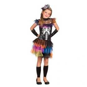 Robe de Princesse Halloween enfant