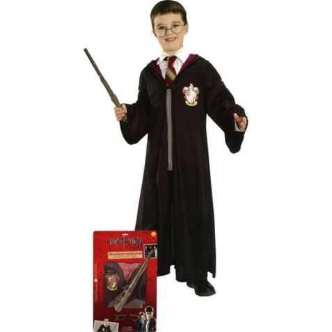 Déguisement Harry Potter taille 8 à 10 ans