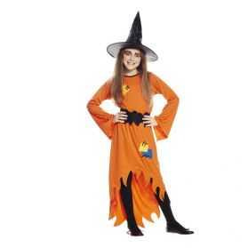 Robe Halloween enfant