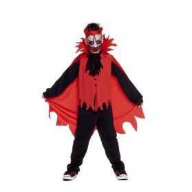 Déguisement Diable enfant pour Halloween