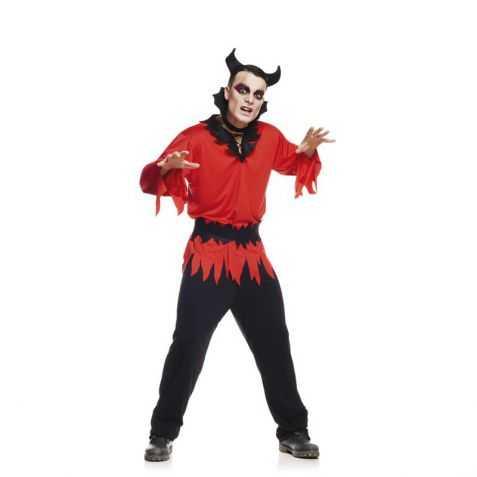 Déguisement Diable adulte