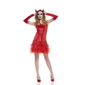 Déguisement sexy Halloween