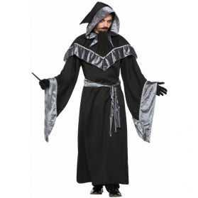 Robe de Sorcier adulte
