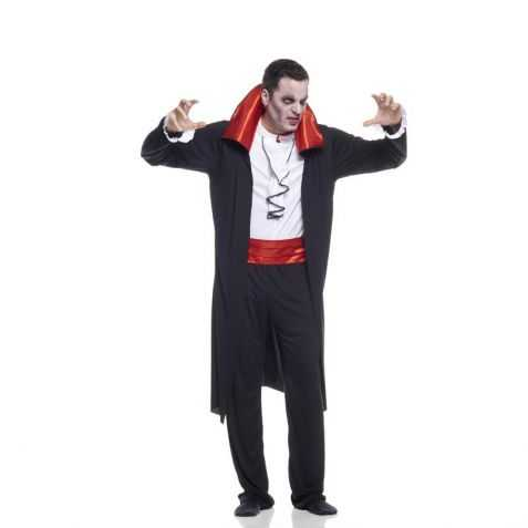Costume Vampire adulte