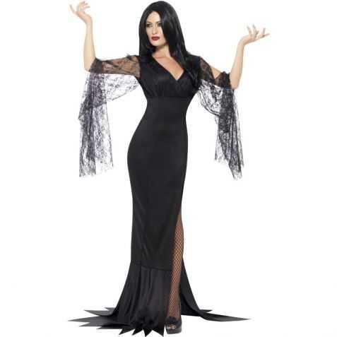 Robe femme gothique