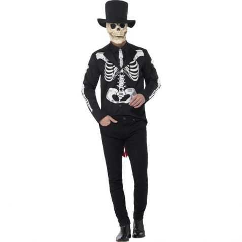 Déguisement morbide Halloween