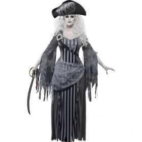 Robe de Fantôme pirate