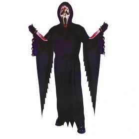 Costume Scream adulte