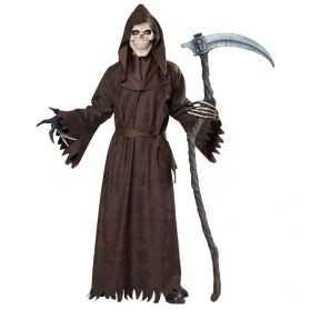 Costume La Mort Adulte