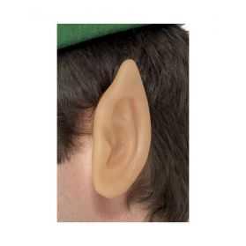 oreilles pointues d'Elfe