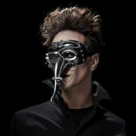 Masque Vénitien futuriste