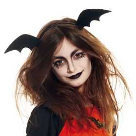 Serre-tête Halloween enfant