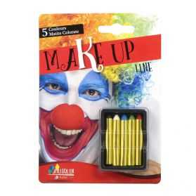 Kit maquillage carnaval