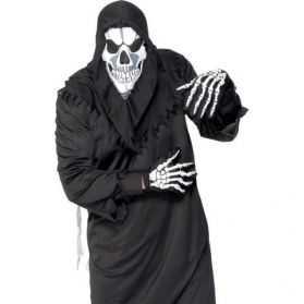 Kit accessoires déguisement Squelette