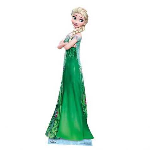 Figurine Elsa de la Reine des Neiges 3