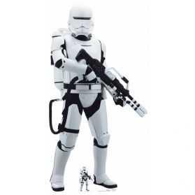 Figurine FlameTrooper dans StarWars