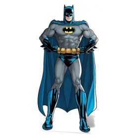 Figurine géante Batman