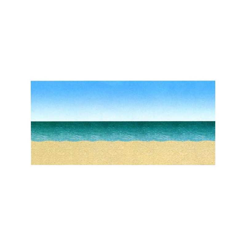 decoration plage de r ve d coration soir e th me la plage. Black Bedroom Furniture Sets. Home Design Ideas