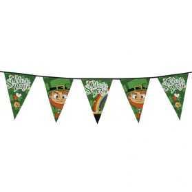 Bannière fête Saint Patrick