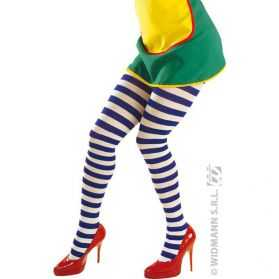 Collants de Clown Adulte