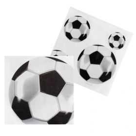 SERVIETTES PAPIER thème Football