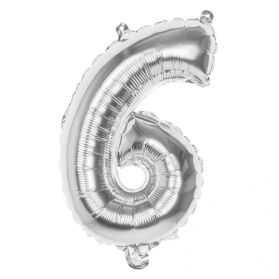 Ballon gonflable 6 ans