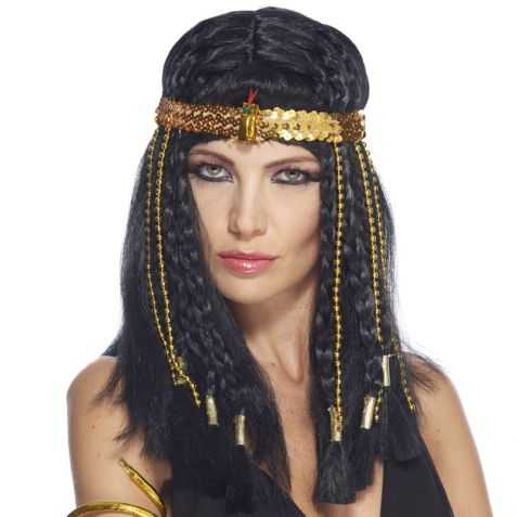 bijou doré égyptien