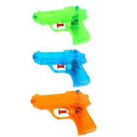 Pistolet à eau pas cher