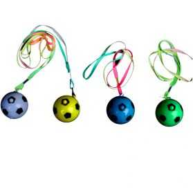 1 Collier lumineux Ballon de Foot