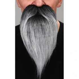 Barbe grise pour se déguiser