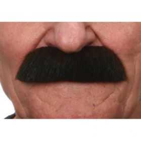 Moustache deguisement de Sheriff