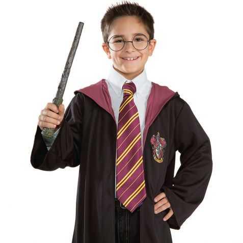 Cravate Harry Potter enfant
