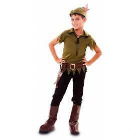 Déguisement Peter Pan enfant