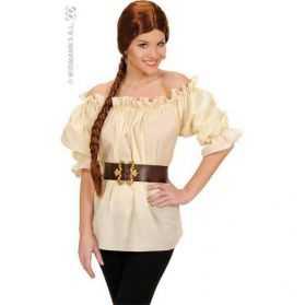 accessoire déguisement médiéval femme taille XL