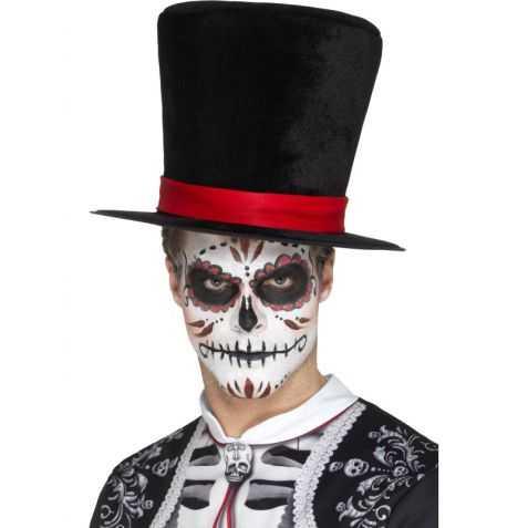 chapeau Fête des morts