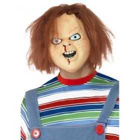 Masque déguisement Chucky