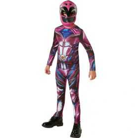 Costume Power Rangers enfant