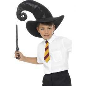Kit déguisement de Sorcier enfant
