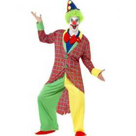 Costume Clown homme