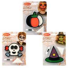 Kit Maquillage Halloween enfant
