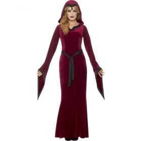 Robe Vampire médiéval