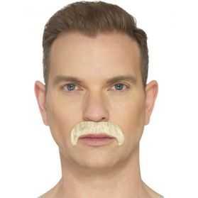 Moustache style fer à cheval